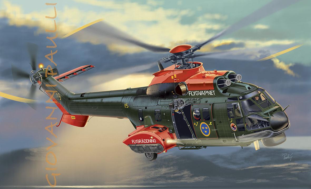 Tavole elicotteri