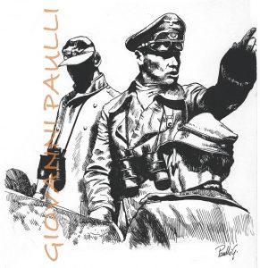 Gen. Irvin Rommel