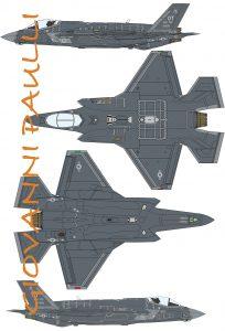 F-35 OT 422 TES