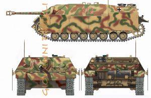 Jagdpzer IV