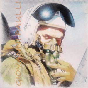 Mirage pilot