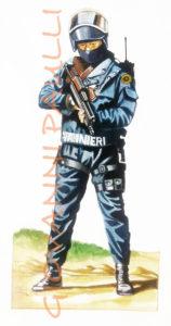 Carabinieri GIS