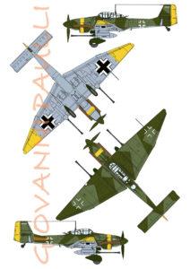 Junker Ju 87-G2