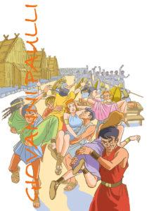 Ancient Rome 3