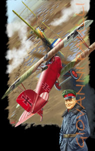 Ace Red Baron