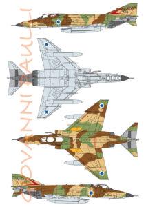 RF-4E-IAF