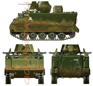 M-113 ACAV