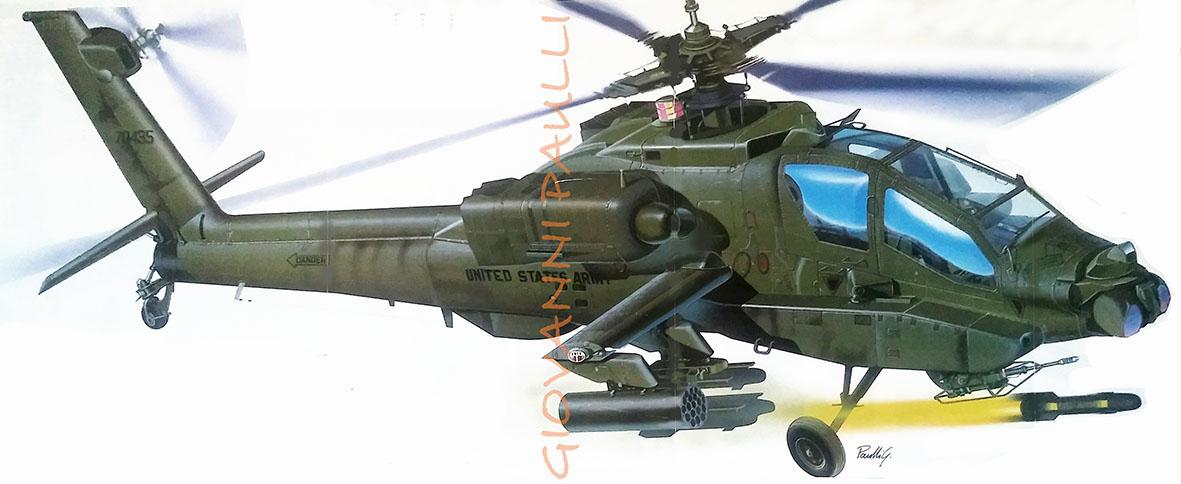 AH 64A