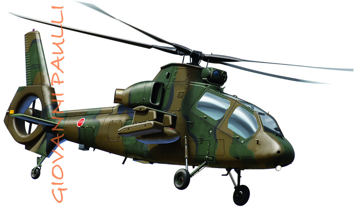 OH-1 Kawasaki